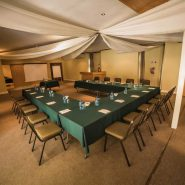 Acacia Guest House - Facilities - Conference (4)