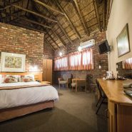 Acacia Guest House - Rooms - Standard Room (1)