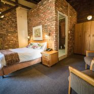 Acacia Guest House - Rooms - Standard Room (3)